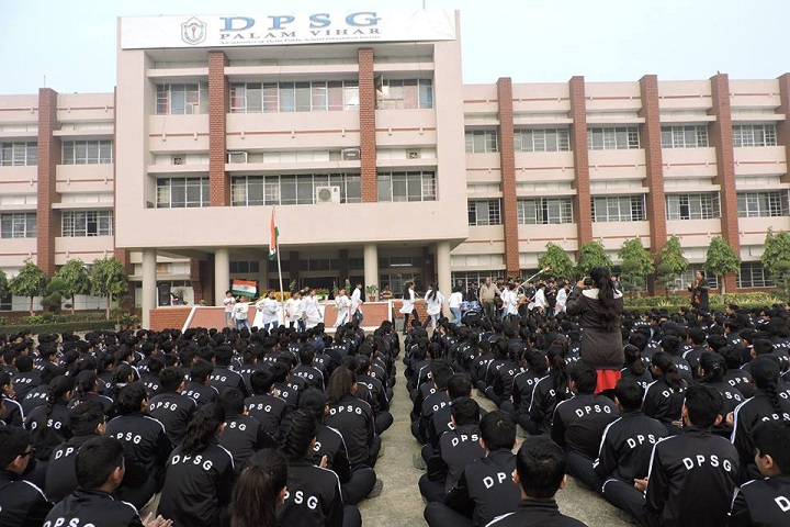 DPSG-Republic day