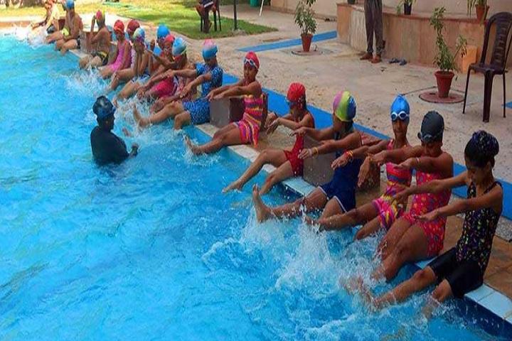 DPSG-Swimming Pool