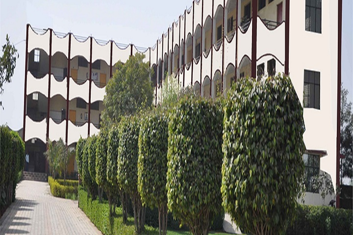 DVM Public School-Campus