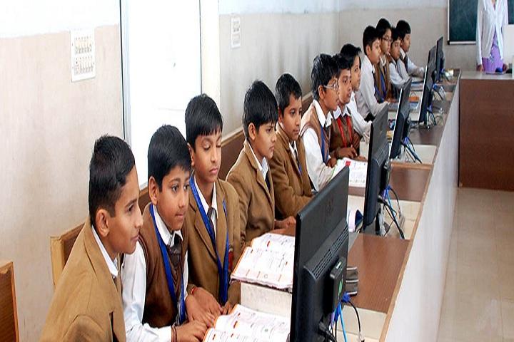 Daffodils Public School-Computer Lab