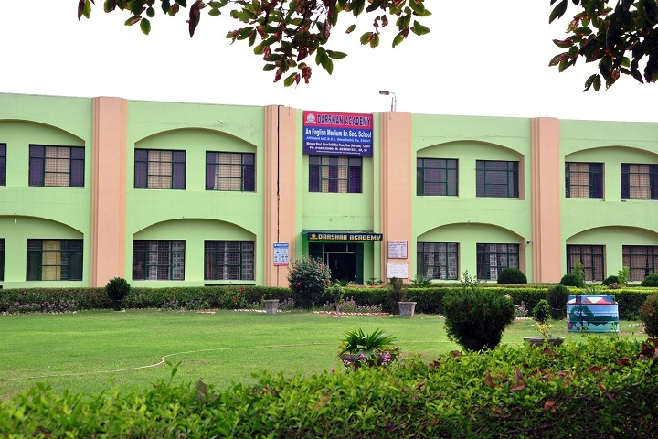 Darshan Academy-School