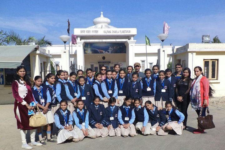 Darshan Academy-Tour