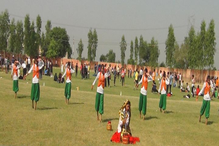 Datta Public School-Event