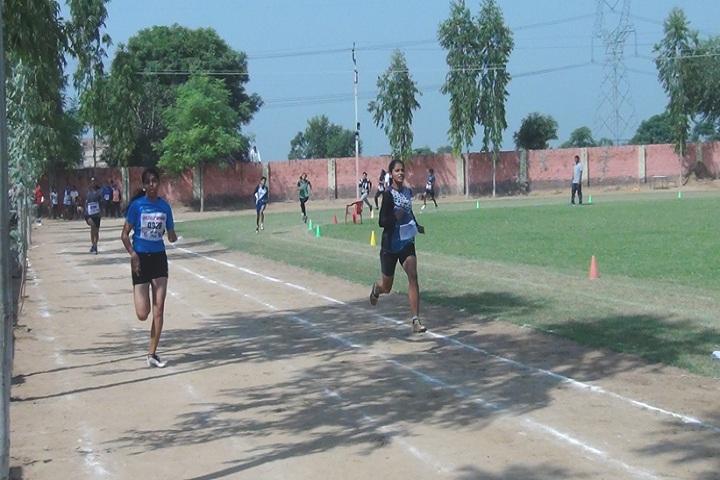Datta Public School-Sports