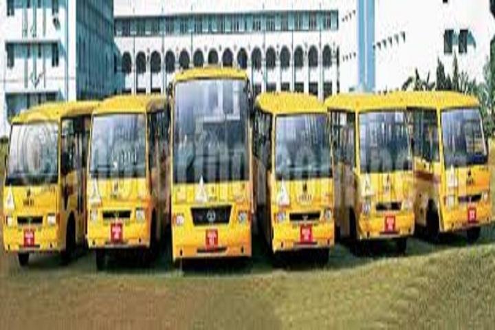 Datta Public School-Transport
