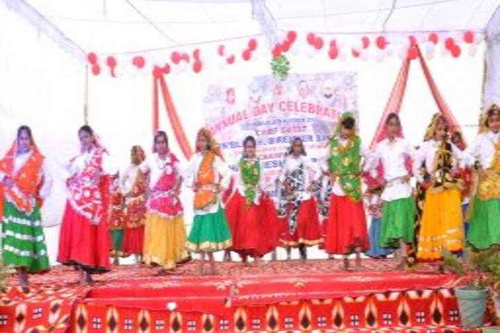 DAV Centenary Public School-Annual Day