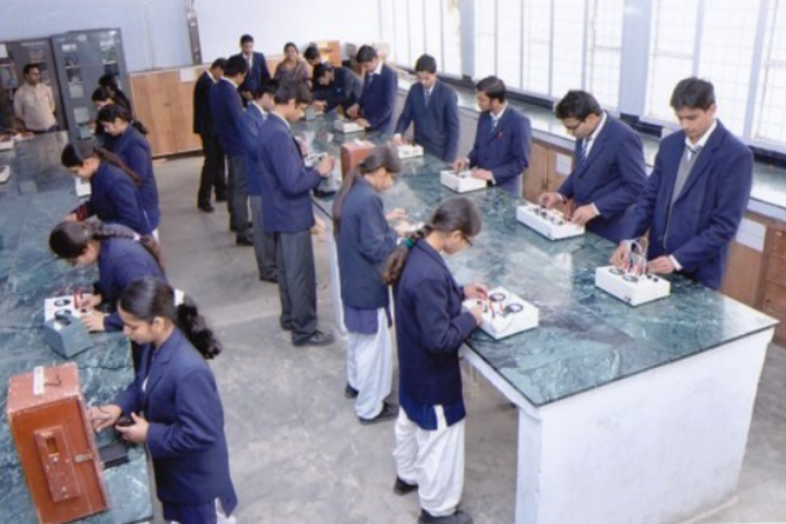 DAV Centenary Public School-Physics Lab
