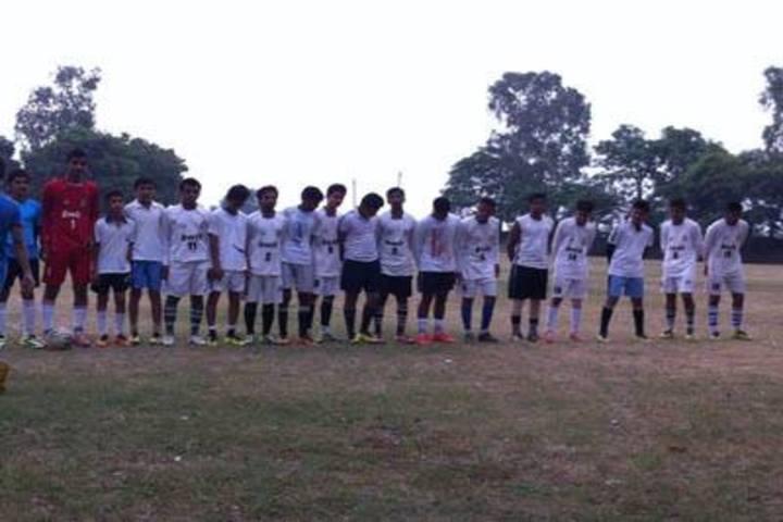 Dayal Singh Public School-Sports