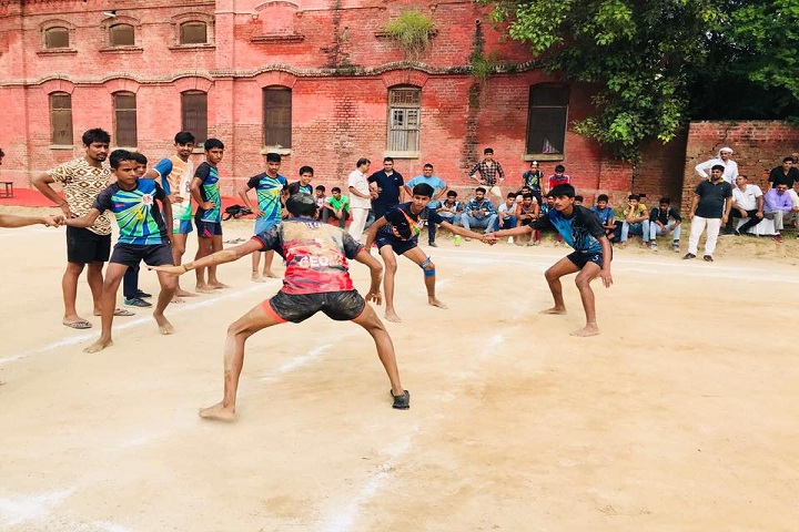 Deewal International School-Sports kabbadi