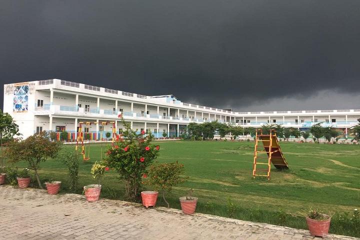 Deewal International School-Campus
