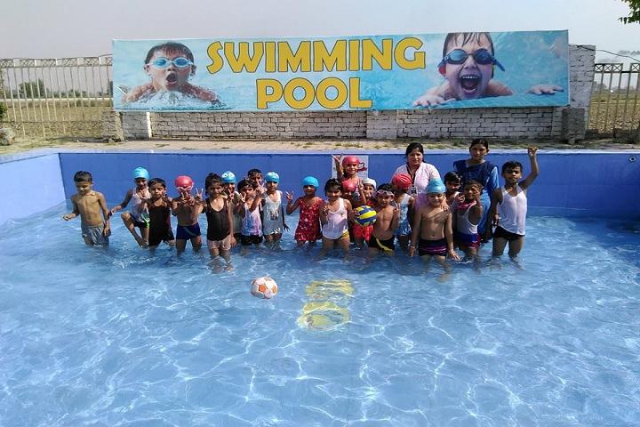 Deewal International School-Trip