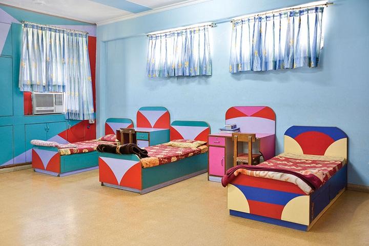 Delhi Public School-Hostel