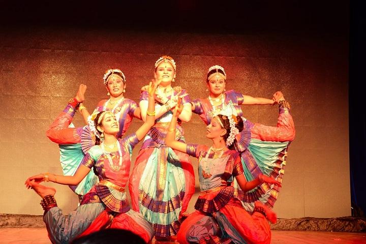 Delhi Public School-Cultural Programs