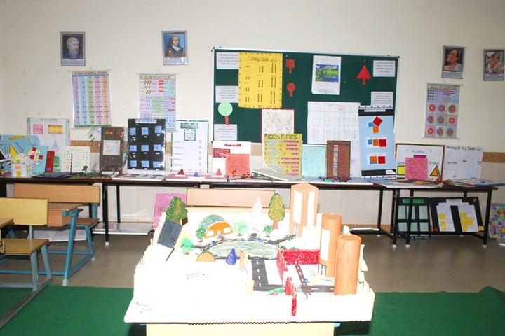 Delhi Public School-Maths Lab