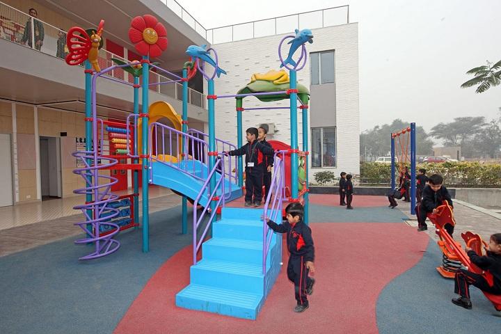 Delhi Public School-Kindergarten