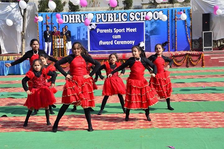 Dhruv Public School-Events