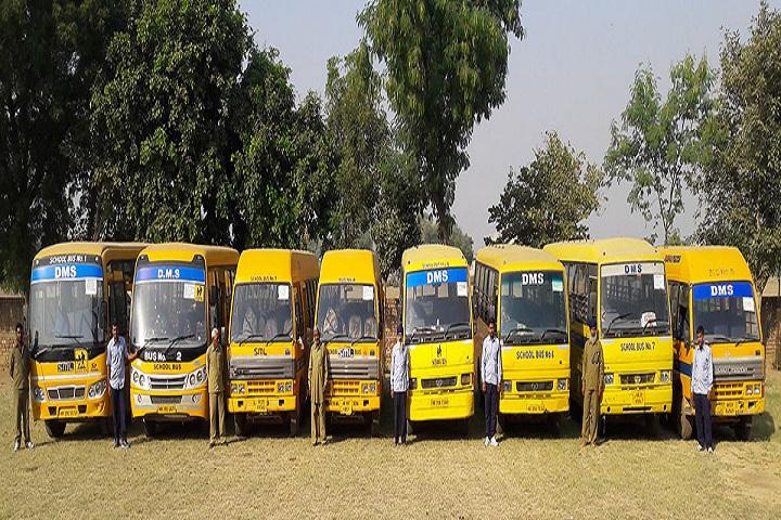 Dig Vijay Memorial School-Transport