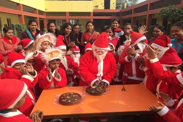 Divine Academy-Christmas Celebration