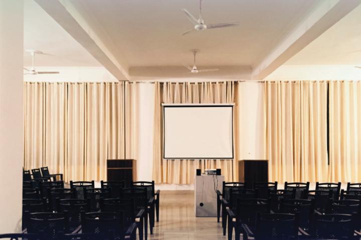 Divine International Public School-Seminar Room