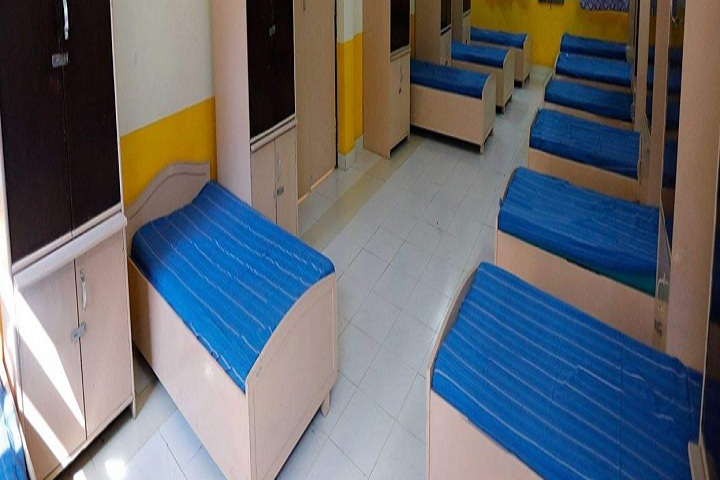Divine International Public School-Hostel