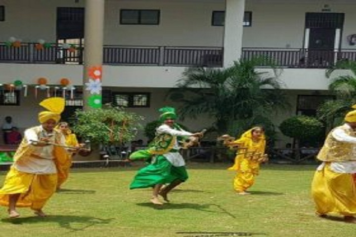 Doon International School-Events