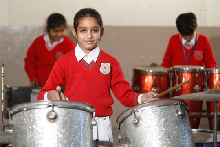 Doon International School-Music