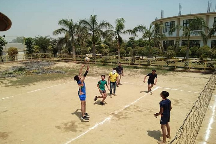 Doon International School-Sports