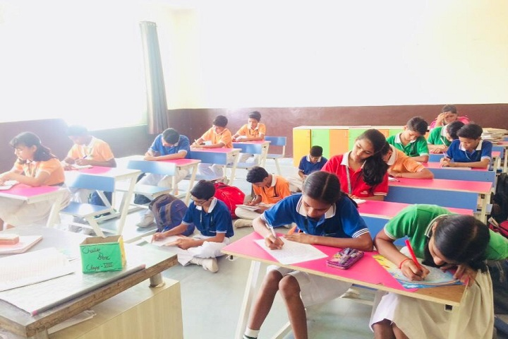 Delhi Public School-Eassy Writing Competition