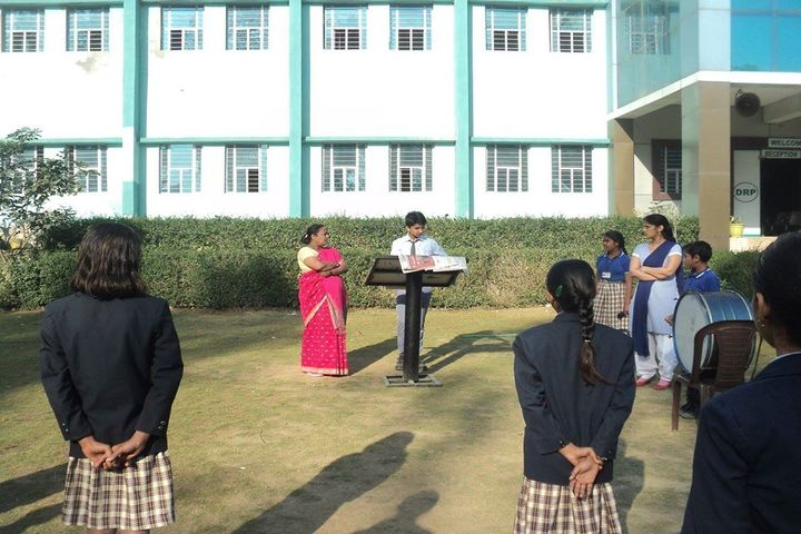 DRP Public School-Special Assembly