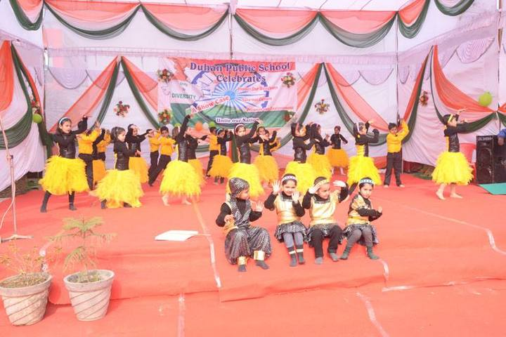 Duhan Public School-Annual Day