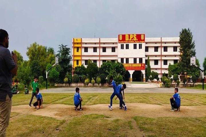 Dujana Public School-Sports