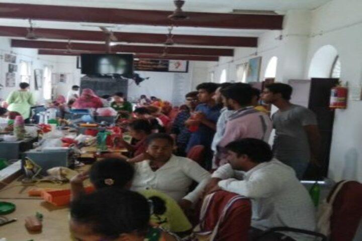 Dyal Singh Public School-Field Trip