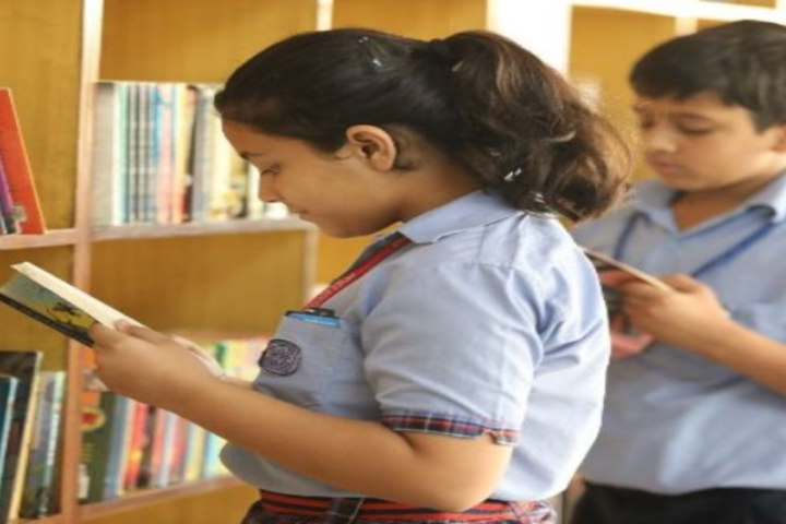 Eicher School-Library