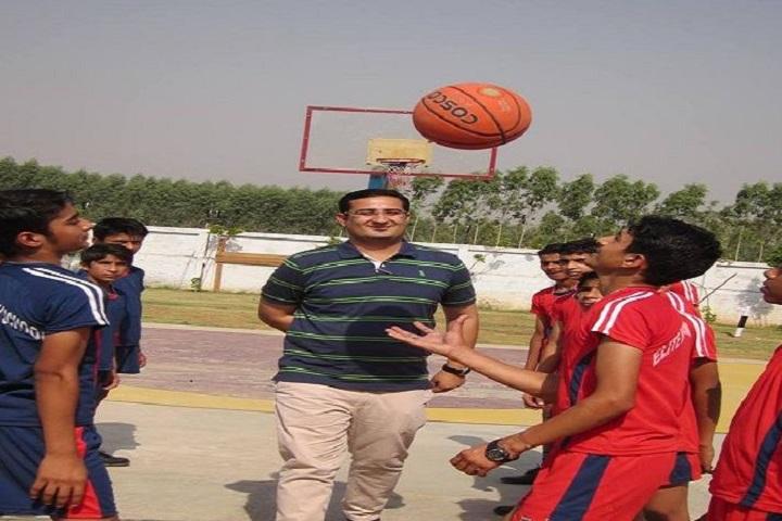 Elite International School-Sports
