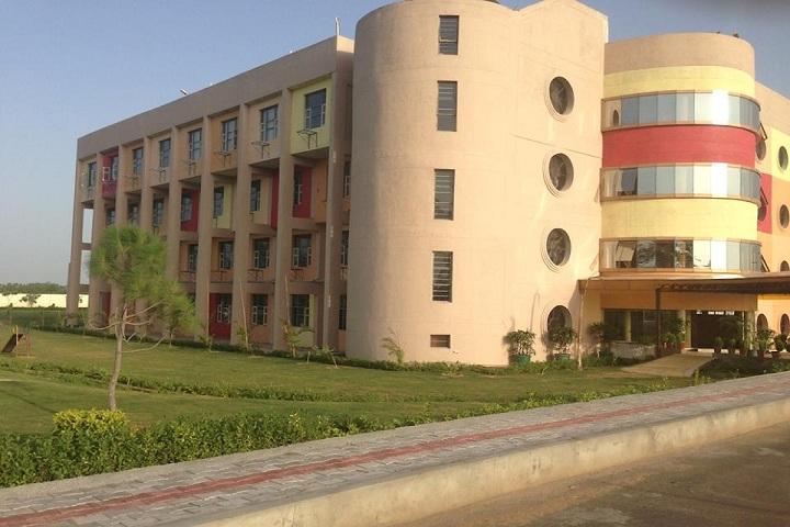 Elite International School-Campus