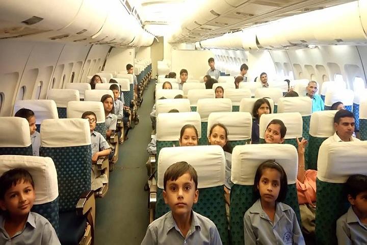 Elite International School-School trip