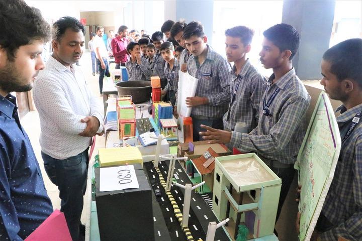 Eureka Public School-Science Fair