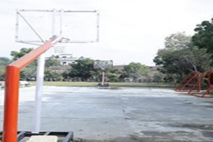 Eureka Public School- Ball Court