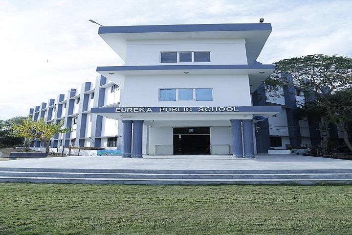 Eureka Public School-Campus