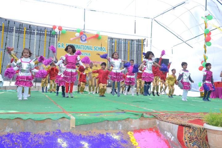 GR International School Kanina-Events