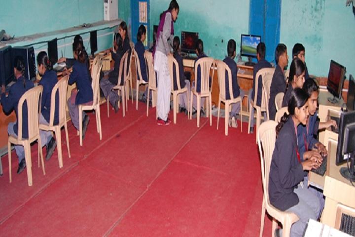 Ganpati Shiksha Niketan-IT-Lab