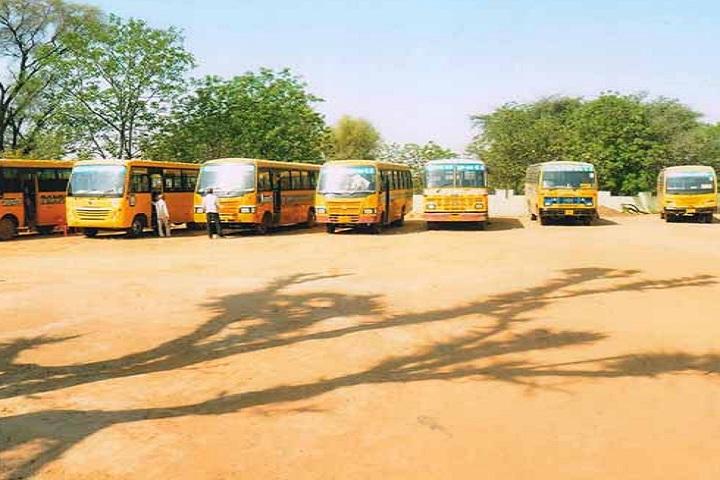 Ganpati Shiksha Niketan-Transport