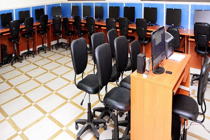 Gd Goenka International School-IT-Lab