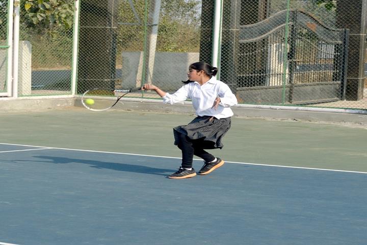 Gd Goenka International School-Sports