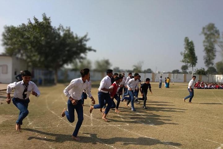 Geeta Vidya Mandir Public School-Sports Running