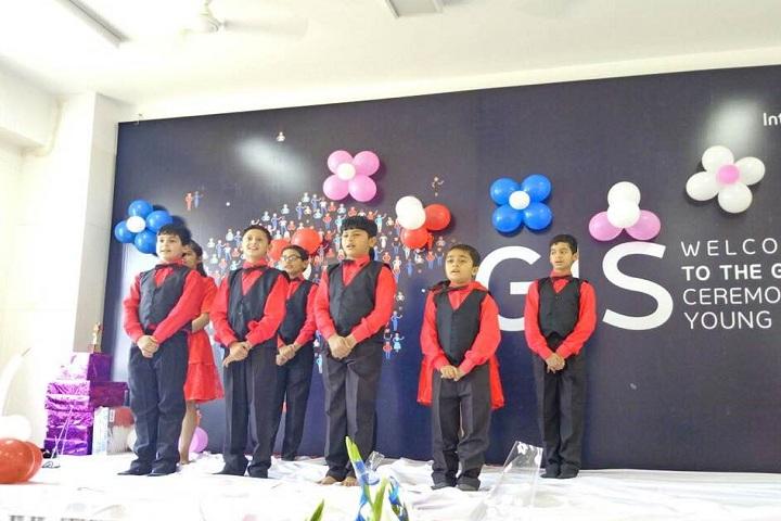 Gems International School-Events