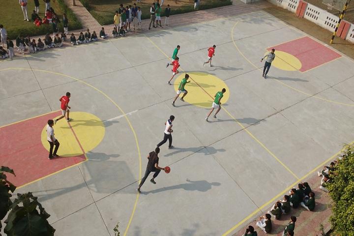 Genesis Public School-Sports