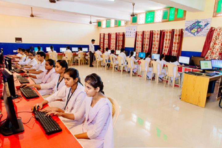 Gita Niketan Awasiya Vidyalaya-IT-Lab