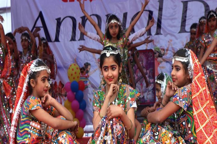 Glorious Public School-Cultural Events