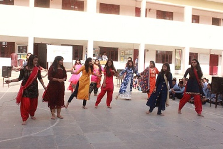 Golaya Progressive Public School-Events teachers day